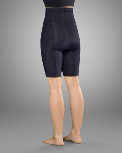 2XU Womens Postnatal Active Shorts - 2 Colours