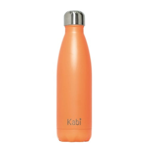 Kabi Apricot Water Bottle
