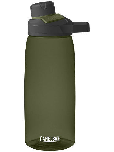 CAMELBAK CHUTE MAG 1L BOTTLE - 5 COLOURS