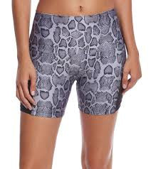 Onzie Side String Shorts - Chambers