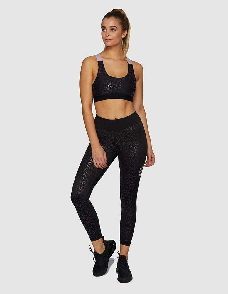 Jaggad Sahara 7/8 Compression Tights