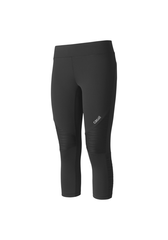 Casall Line 3/4 Sports Tights - 3 Colours