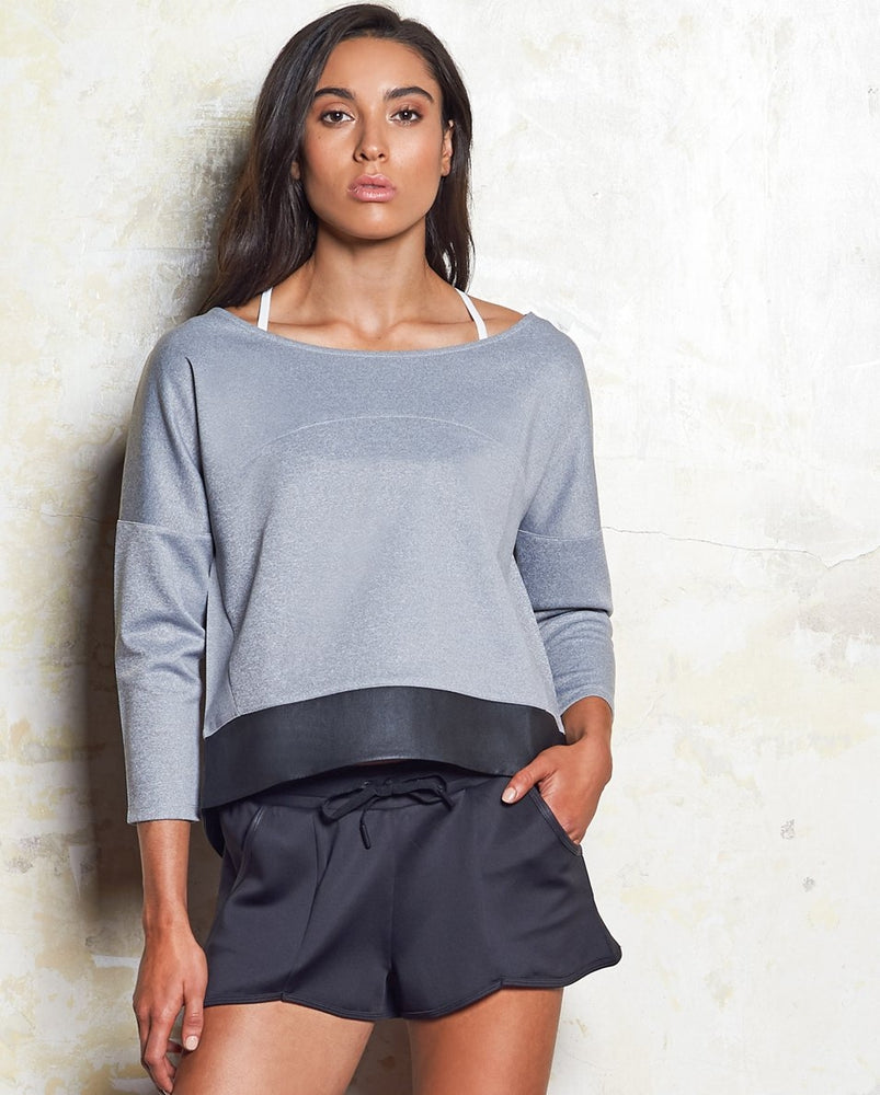 Em Luxe Sweater - 2 Colours