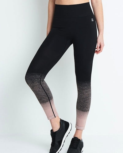 Gia Seamless Sports Tights