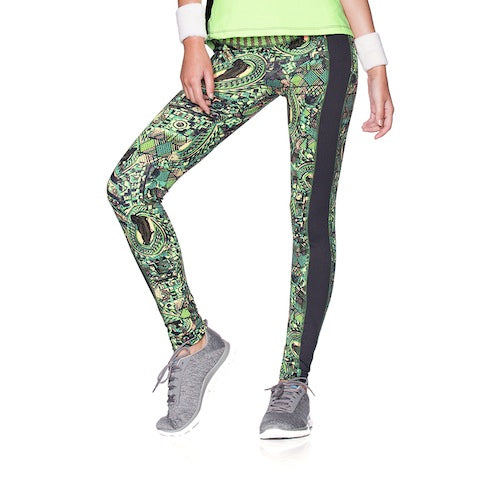 Maaji Oregon Forest Sports Tights
