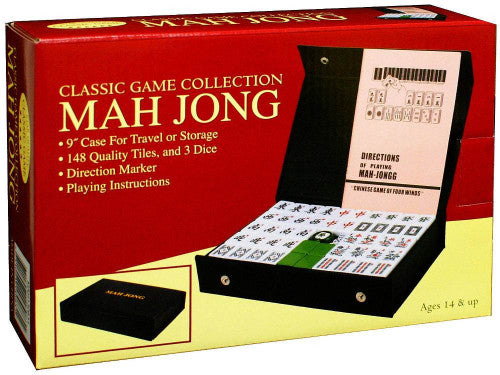Mahjong - Classic Game Collection