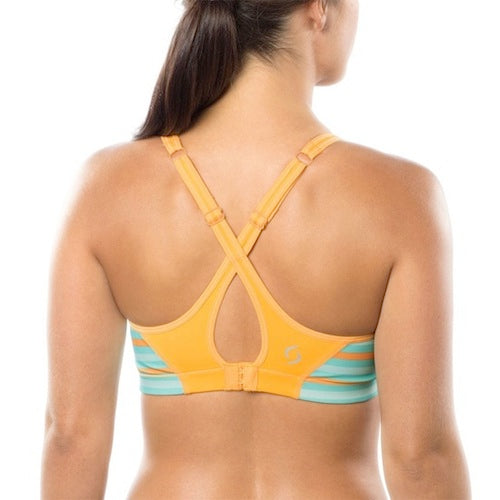 Moving Comfort Urban X Over Sports Bra