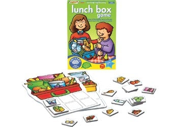 Orchard Game Lunch Box Game