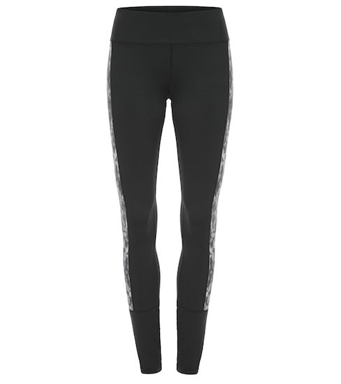 Vie Active Ali Performance Compression Tights - Urban Warrior