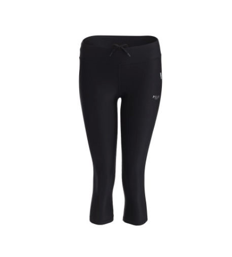 Pilot Athletic Aviatrix Mesh 3/4 Tights