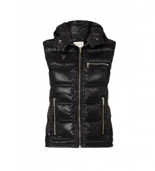 Florence Puffer Vest