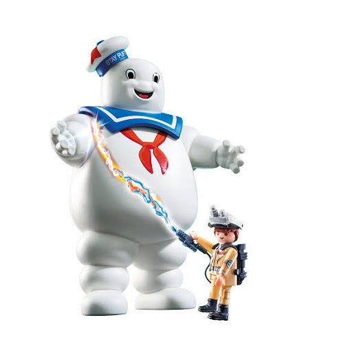 Playmobil Ghostbusters Marshmallow Man