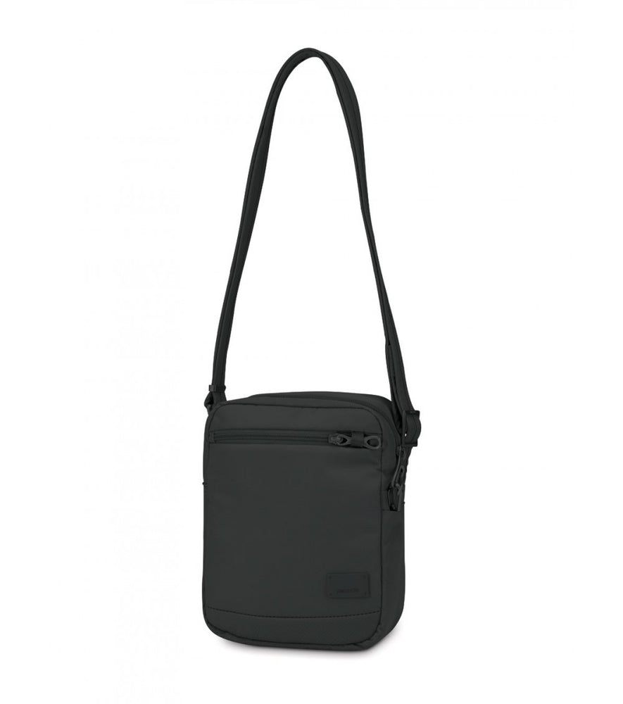 Pacsafecitysafe Cs75 Women'S Anti-Theft Cross Body Bag