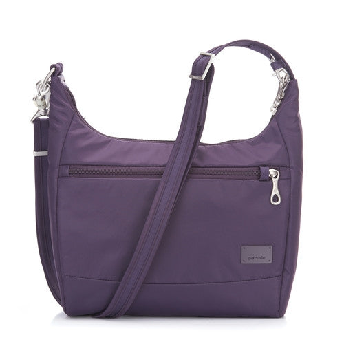 Pacsafe Citysafe Cs100 Women'S Anti-Theft Travel Handbag