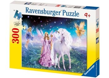 Ravensburger - Magical Unicorn Puzzle 300pc Childrens Puzzles