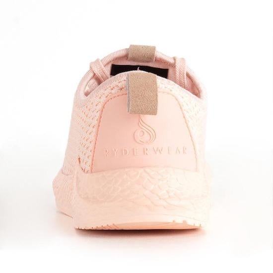 Ryderwear Power Trainers - Pink