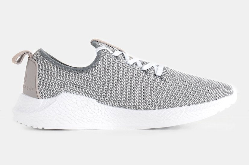 Power Trainers - Grey