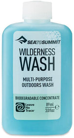 Sea To Summit Wilderness Wash - 89Ml