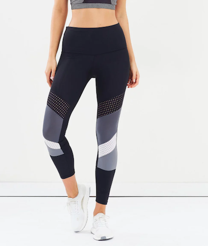 Harper Compression Tights