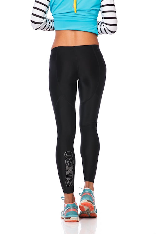 SIX30 Womens Compression Tights