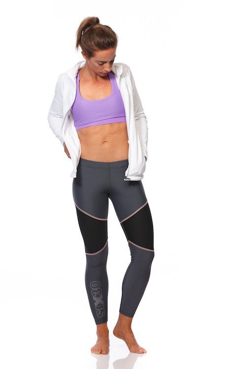 SIX30 Women's Luxe Compression Tights
