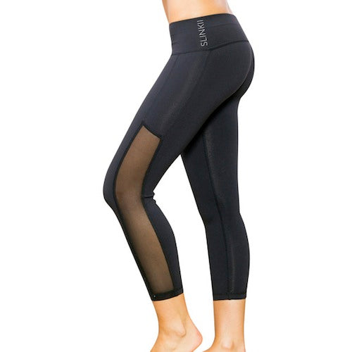 Slinkii Namaste Yoga Tights
