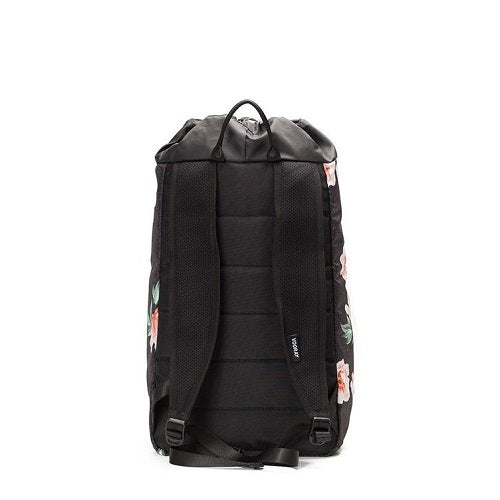 Vooray Stride Cinch Back Pack - Rose Black