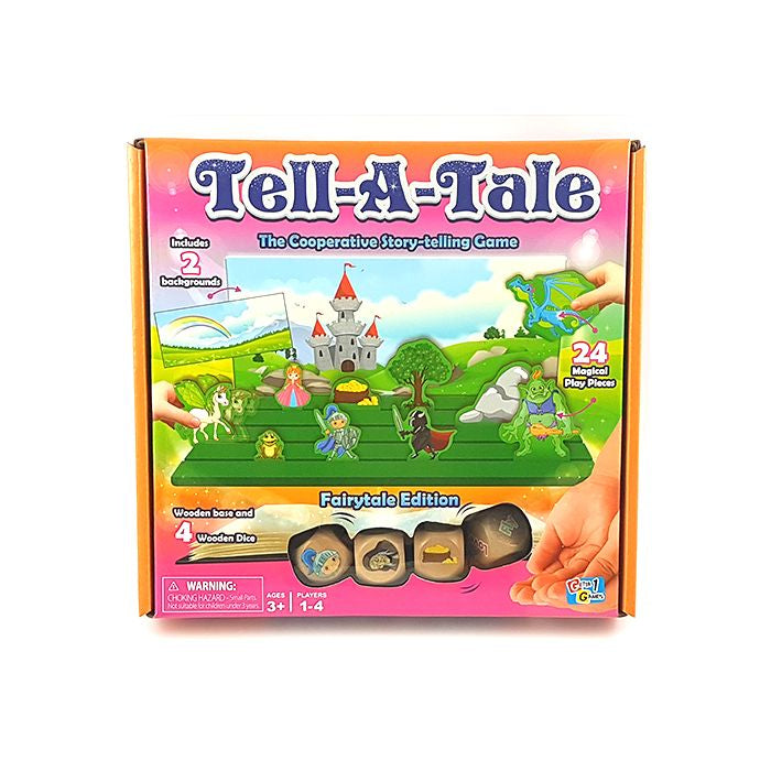 Tell-A-Tale Fairytale