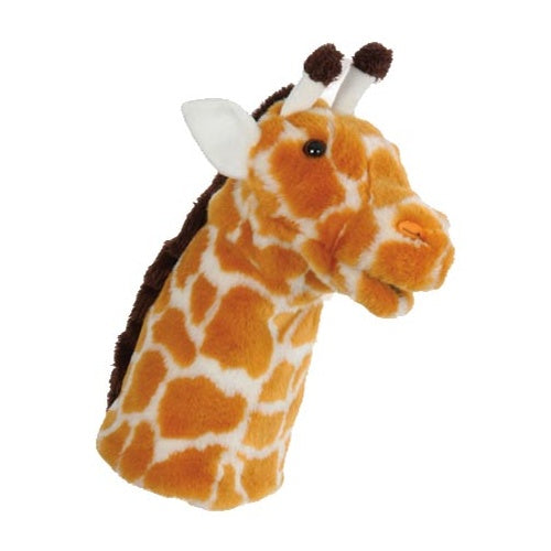 The Puppet Company UK Giraffe Hand Puppets