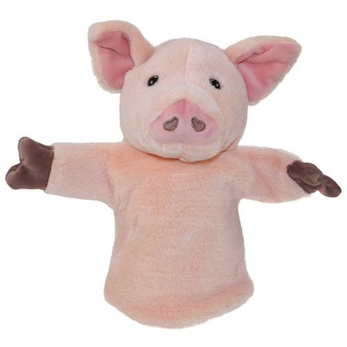 The Puppet Company UK Pig Hand Puppets
