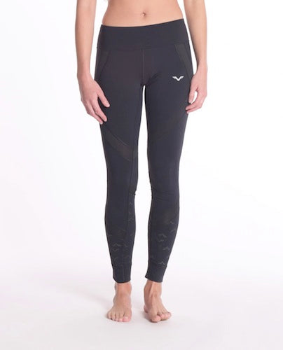 Wicked Wrap Sports Tights - 2 Colours