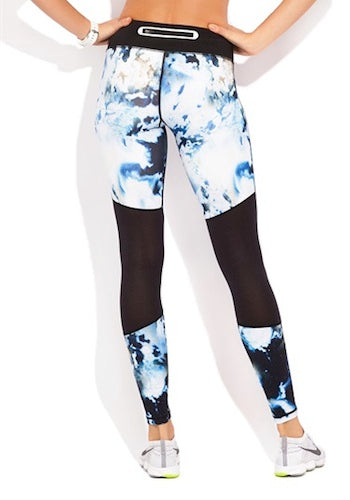 Wish Fit Supernova Sports Leggings