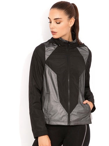 Wish Fit Breakthrough Jacket