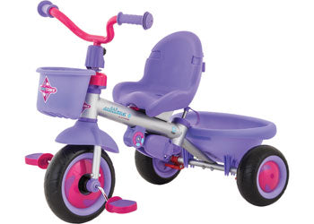 Eurotrike - Ultima Canopy - AutoSteer - Pink