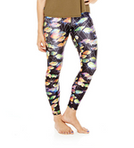 Zara Terez Glowfish Sports Tights