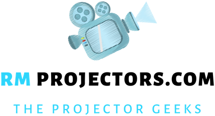 RM Projectors.com - The projector geeks