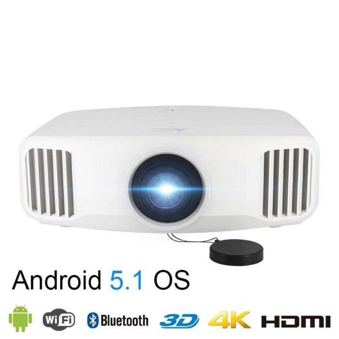 4K gaming projector
