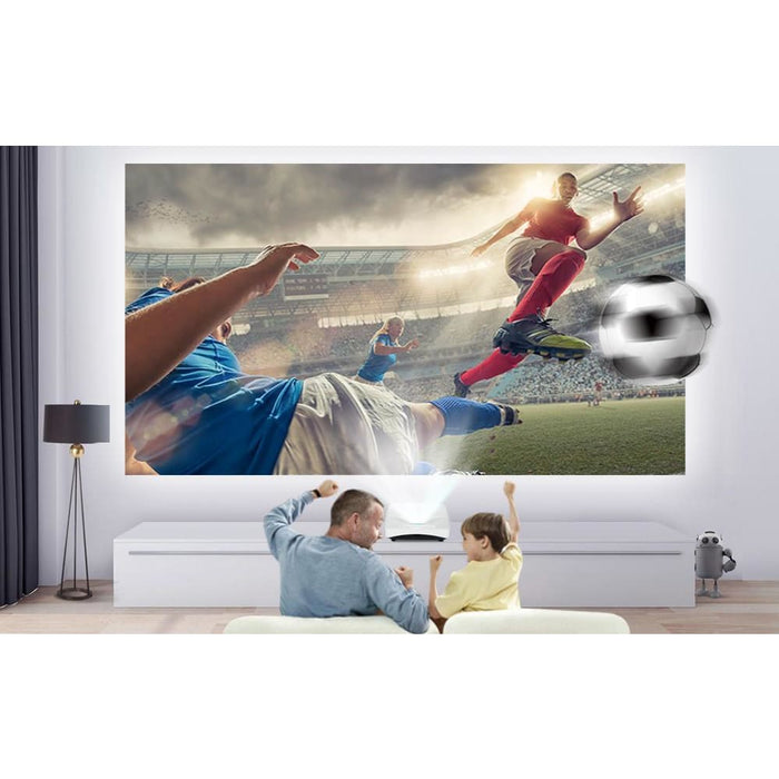 Laser Projector For Home Theatre - Laser Projector