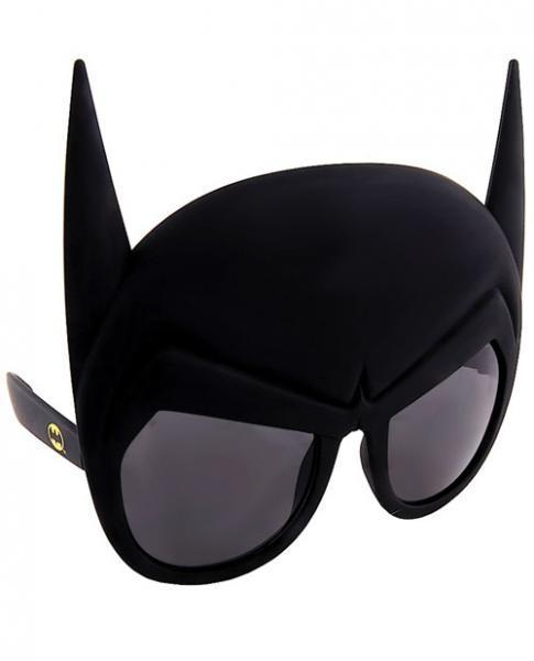 Batman Sun Staches Sunglasses