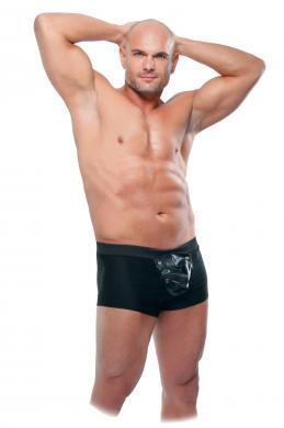 Fetish Fantasy Male Beefy Brief 2Xl-3Xl