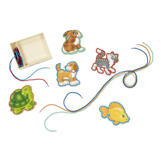 Lace and Trace Pets - JKA Toys