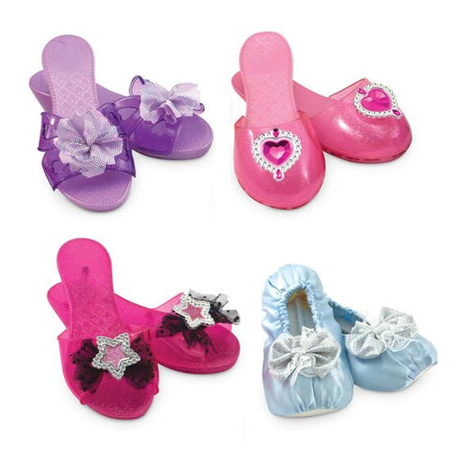 Dress-Up Shoes - JKA Toys