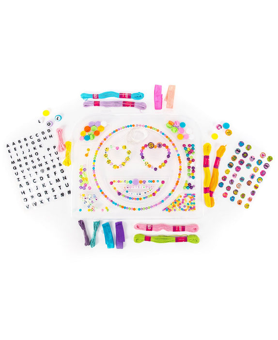Emoticon Message Beads - JKA Toys