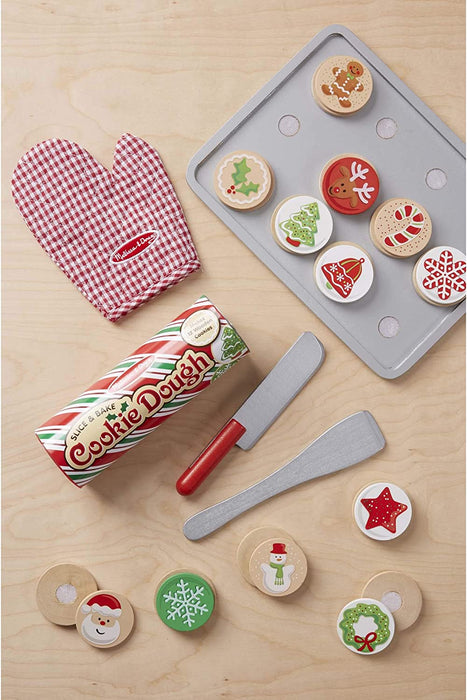 Christmas Cookie Play Set - JKA Toys