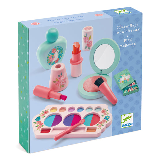 Birdie's Make-Up Pretend Play Kit - JKA Toys