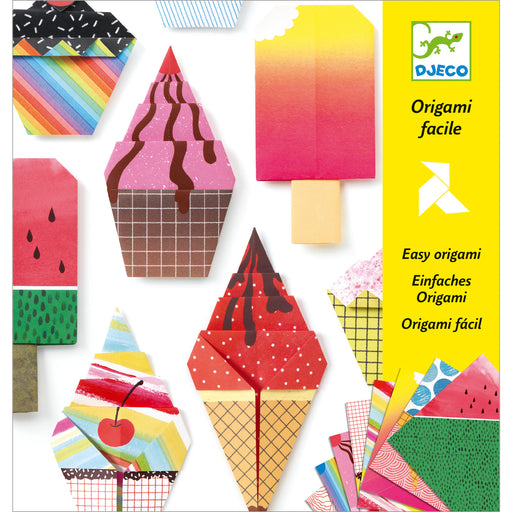 Sweet Treats Origami - JKA Toys