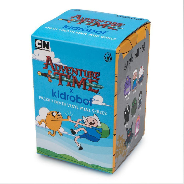 Adventure Time Surprise Box - JKA Toys