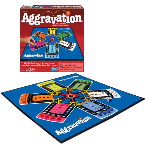 Aggravation - JKA Toys