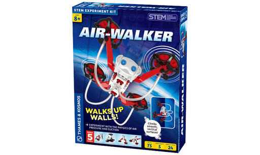Air-Walker - JKA Toys