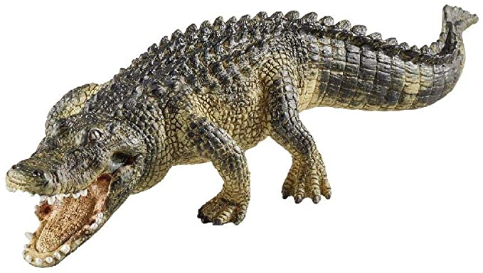 Alligator Figure - JKA Toys